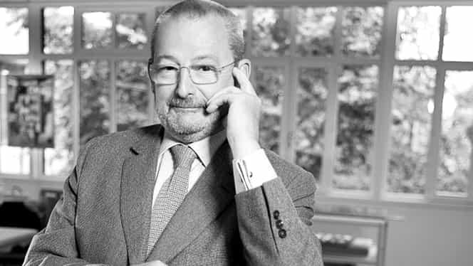A murit Patrick Louis Vuitton, stră-strănepotul fondatorului brandului vestimentar de lux