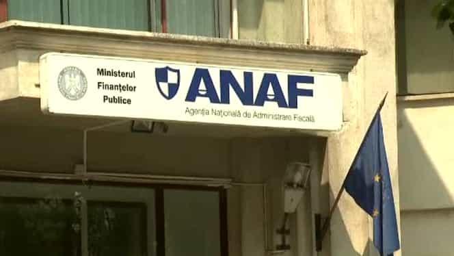 Sute de mii de români sunt vizați. ANAF va începe o serie de controale monstru în luna august!