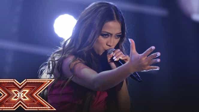 Finala X Factor, sezonul 8. Bella Santiago este marea favorită