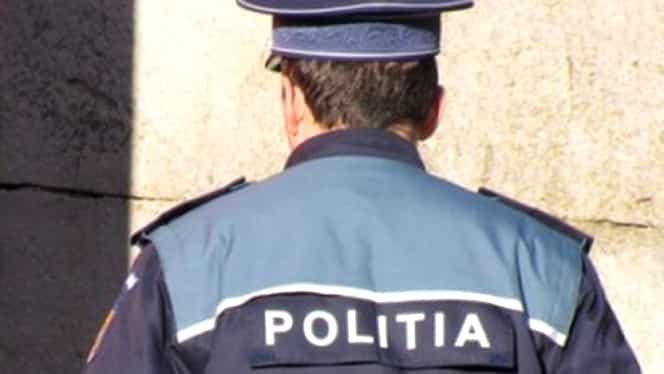 """Un poliţist din Iaşi, """"ucis"""" din greşeală: """"Cum să fiu mort, nu mă vedeţi aici, viu, treaz?"""""""