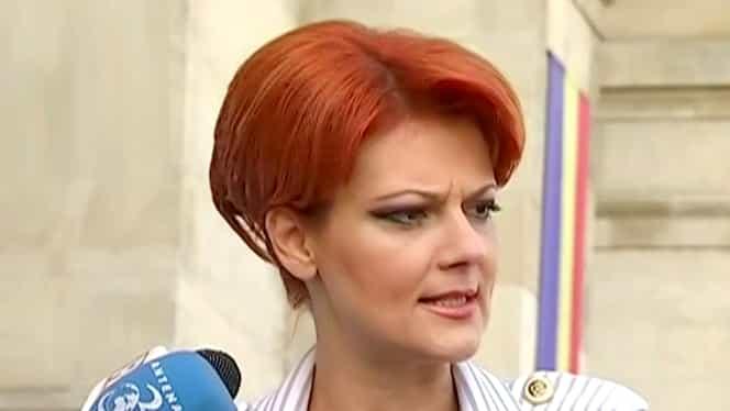 Lia Olguța Vasilescu spune că Florin Cîțu face găuri în buget! A calculat și cât a pierdut România, după declarațiile ministrului de Finanțe