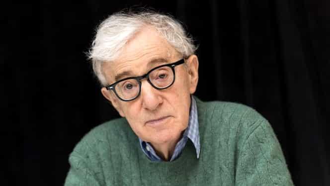 Citatul zilei, 11 octombrie 2019! Woody Allen, amintiri din copilărie