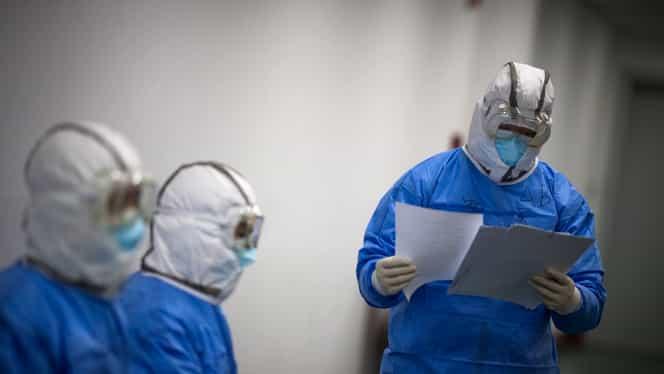 ALERTĂ! Un alt român infectat cu coronavirus! China a raportat 2 mii de morți. Al doilea deces și în Hong Kong!