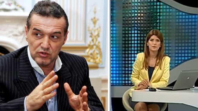 """Gigi Becali, intervenţie nervoasă la un post de televiziune: """"Eu mă bat cu voi toţi"""""""