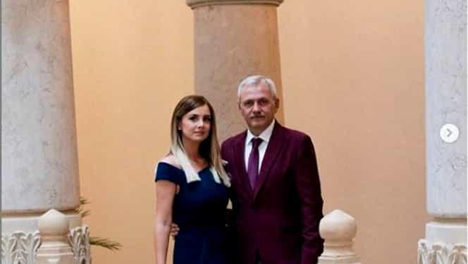 Probleme pentru cuplul Liviu Dragnea – Irina Tănase. Mesajele care au dat de înțeles