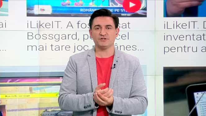 """George Buhnici pleacă de la Pro TV: """"Povestea iLikeIT se încheie pentru mine"""""""