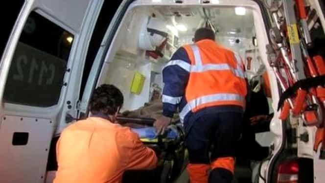 Ce spun reprezentanții spitalului din Ploiești, după ce un bărbat care a fost scăpat de pe targă a murit