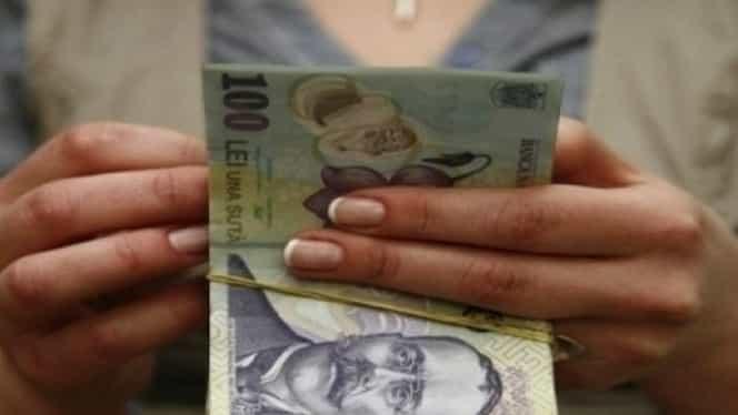 Județele din România cu cele mai mari salarii! Care sunt cei mai săraci români