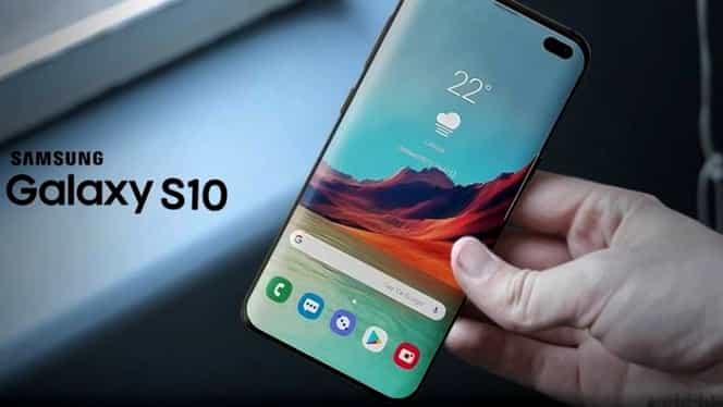 Live Stream evenimentul Samsung. Vezi online totul despre Samsung Galaxy S10