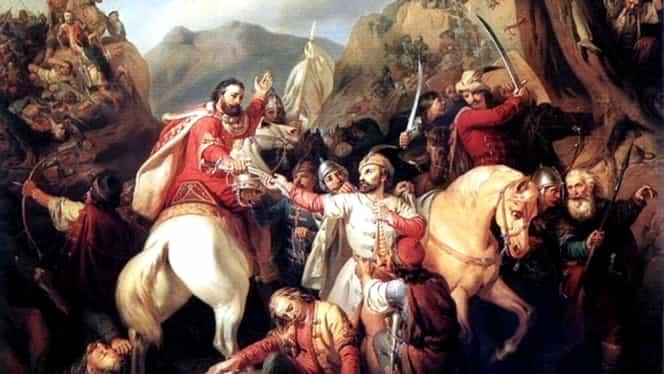 9 noiembrie, semnificaţii istorice. Oastea lui Basarab I a început la Posada lupta cu oştirea ungară condusă de Carol Robert de Anjou