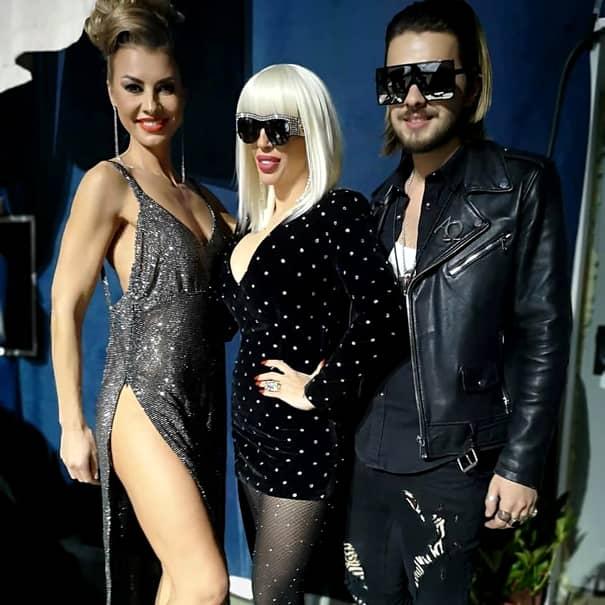 Cum arată Raluca Bădulescu fără perucă? Transformare uluitoare a vedetei FOTO