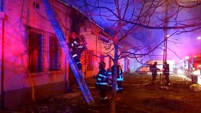 Tragedie fără margini în Timișoara. 4 frați au murit arși de vii. Cel mai mic avea doar 4 luni