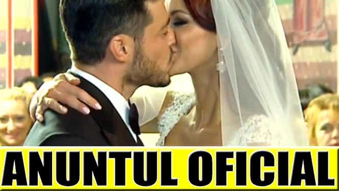 BOMBA ANULUI! Se căsătoresc iar Victor Slav şi Bianca Drăguşanu?! Anunţ oficial al VEDETEI!