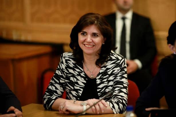Cine e Adrian Anisie, soţul ministrului propus la Educaţie, Monica Anisie. Monica
