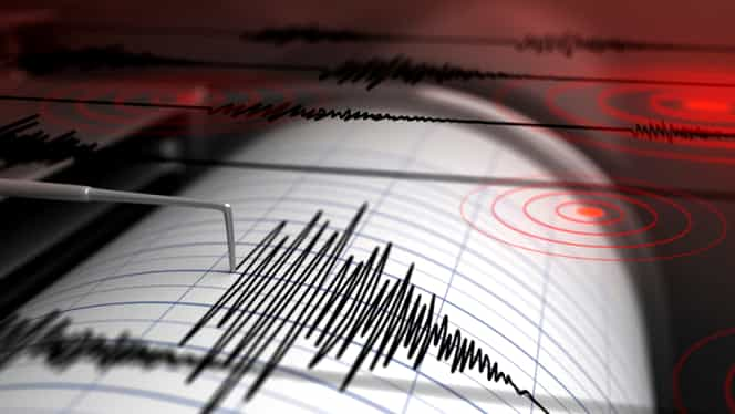 Cutremur de 5,5 grade pe scara Richter în Iran! Autoritățile sunt în stare de alertă. Cel puțin 7 morți – Update