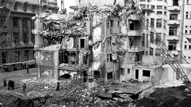 Cel mai puternic cutremur din România nu a fost în 1977, ci în 1802