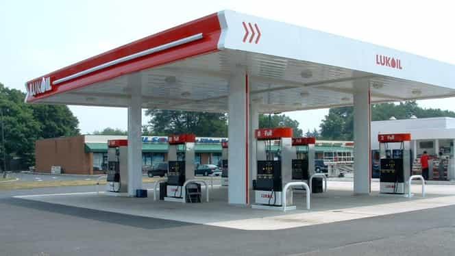 Lukoil: Rafinăria şi-ar putea opri activitatea din cauza sechestrului pe conturile companiei
