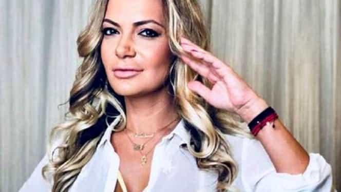 """De ce a divorțat Andreea Antonescu de Traian Spak: """"I-am spus sincer care este opinia mea"""""""