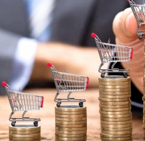 România este în fruntea țărilor europene cu majorări de prețuri