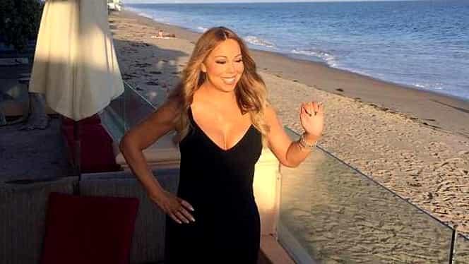 Cît costă să dormi o noapte în vila de lux a lui Mariah Carey