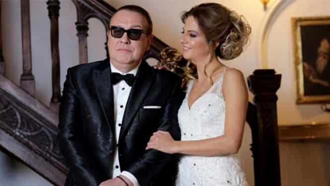 Cum arată soţia lui Gabriel Cotabiţă, la 3 ani de la nuntă!
