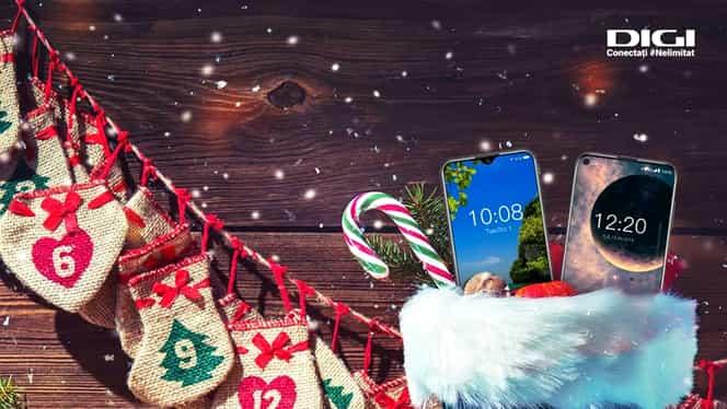 RCS&RDS, vești bune pentru cei care pleacă în vacanță! Reducerea venită înainte de Crăciun