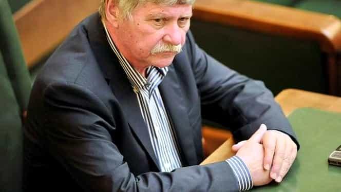 A murit senatorul UDMR Verestoy Attila! Avea 63 de ani!