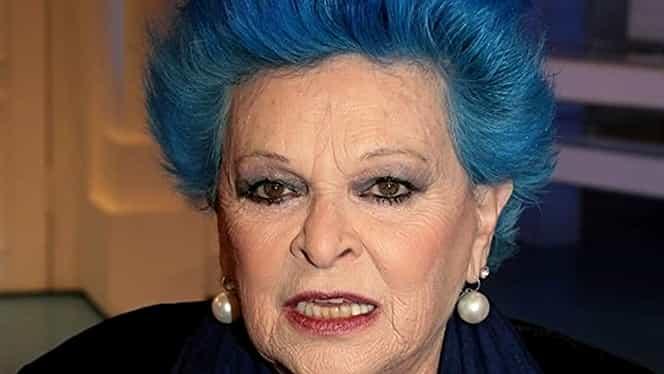 A murit actrița italiană Lucia Bosé! Era infectată cu coronavirus