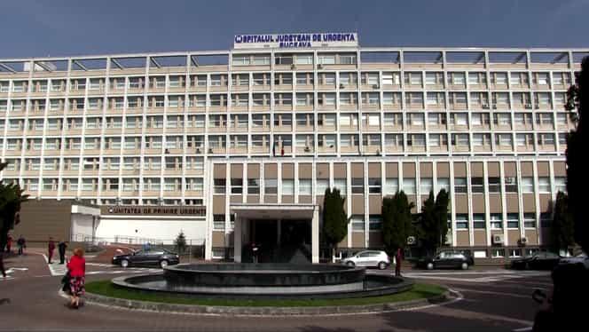 Spitalul din Suceava va fi închis începând de miercuri! Ce se întâmplă cu cei 240 de pacienți internați