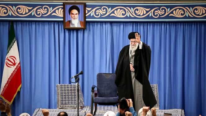 """Liderii iranieni, după atacul asupra bazelor americane din Irak: """"Vom tăia piciorul SUA în regiune"""""""
