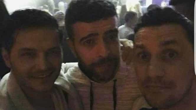 """Liviu Vârciu și Speak s-au întâlnit într-un club! Ce s-a întâmplat între cei doi """"foști"""" ai Adelinei Pestrițu"""
