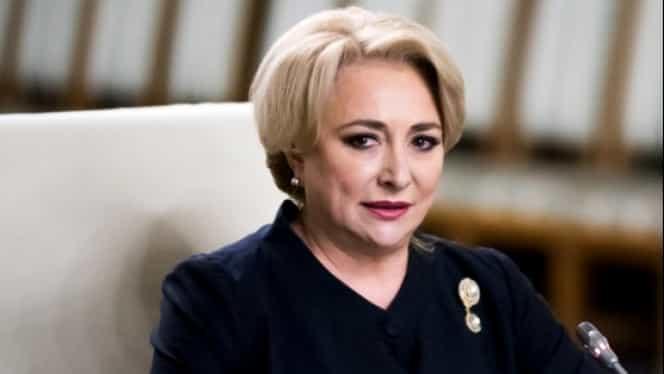 """Premierul Dancilă nu demisionează. """"M-au jignit afirmațiile președintelui"""""""