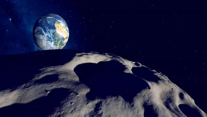 Un asteroid va trece pe lângă planeta noastră în această noapte, cu o viteză de 29.000 de kilometri la oră