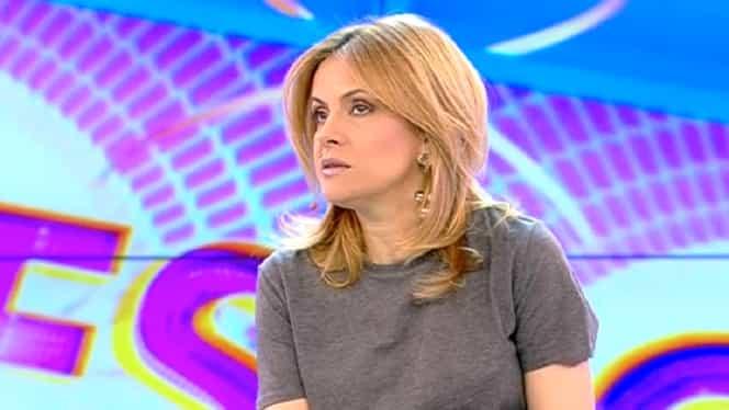 """Simona Gherghe a dezvăluit adevăratul motiv pentru care nu mai prezintă """"Acces Direct"""": """"M-a consumat foarte tare"""""""