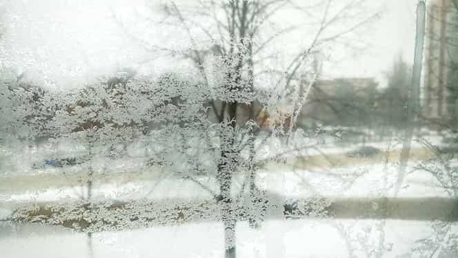 Prognoza meteo sâmbătă 22 decembrie! Vremea în București, Iași, Constanța sau Cluj: vreme mai rece decât în mod normal