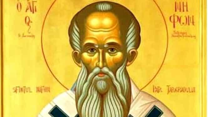 Calendar ortodox, duminică, 11 august. Sfântul Nifon, patriarhul Constantinopolului