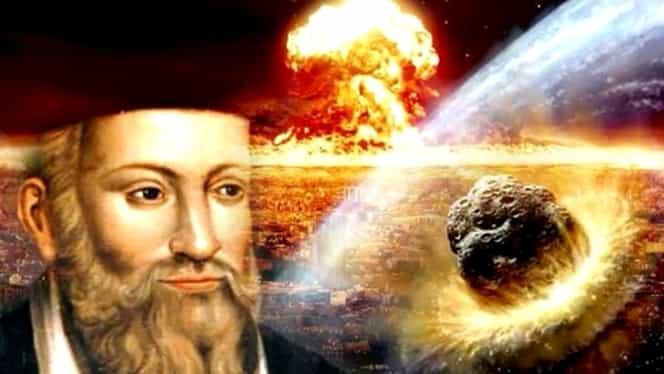 Profeţiile lui Nostradamus. Care este principala ameninţare a anului 2018