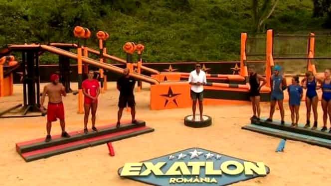 Cine sunt cei 4 finaliști Exatlon care se bat pentru 100.000 euro! Când e marea finală