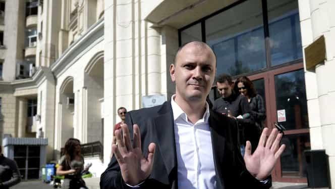 Sebastian Ghiță a scăpat! Nu mai are niciun mandat de arestare. Se poate întoarce oricând dorește în țară!