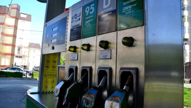 Noile denumiri ale carburanților! Ce va trebui să știi când mergi la benzinărie