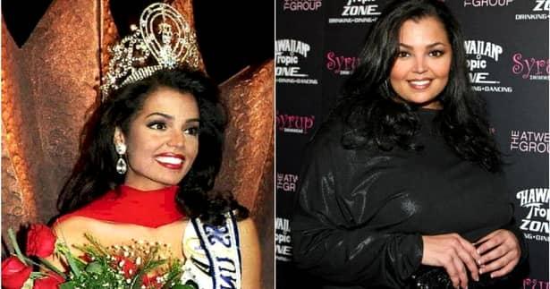 Apropiații susțin că Chelsi Smith a murit după ce a fost răpusă de cancer la ficat. A fost aleasă Miss Texas în 1994, fiind prima tânără cu origini afro-americane care obținea respectivul titlul.