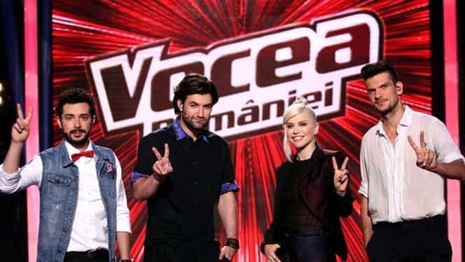Marea finală Vocea României. Cine sunt concurenţii care se luptă pentru premiul de 100.000 de euro