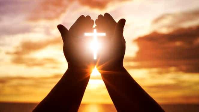 Rugăciunea zilei de 6 aprilie. Spune rugăciunea care te va ajuta în toate momentele grele din viața ta!