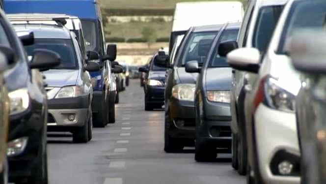 Veste cruntă pentru bucureștenii care au mașini euro 4! Ce taxă ar putea fi obligați să plătească