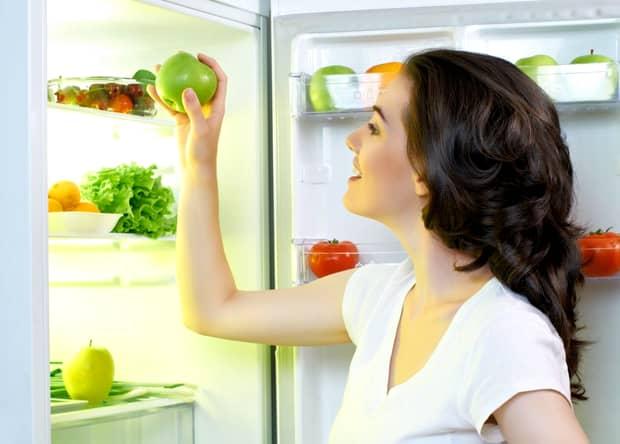 Alimentele pe care nu este bine să le ții în frigider! De ce trebuie păstrate la temperatura camerei