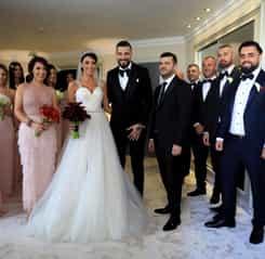 Adelina Pestrițu și-a scos nunta la vânzare, dar n-a avut succes. Pro TV, Kanal D și Antena 1 au spus pas