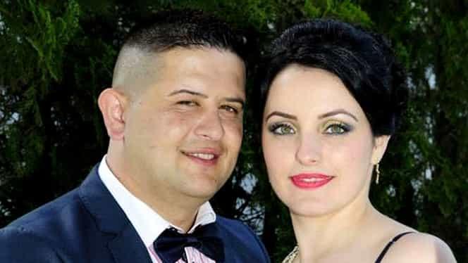 O cîntăreaţă de la noi, părăsită după ce şi-a înşelat soţul cu lăutarul de la nuntă!