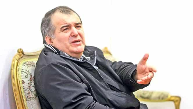 """Reacția lui Florin Călinescu, după victoria lui Kovesi în cursa pentru procurorul european: """"Tudorel să dispară!"""""""