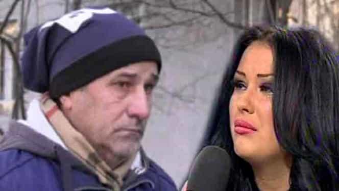 Tatăl Danielei Crudu, ultimele detalii despre starea de sănătate a fiicei sale. Vedeta a fost bătută crunt de iubitul ei