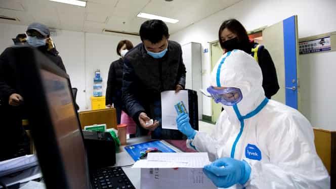 Rusia anunță dezvoltarea unui vaccin împotriva tulpinii de coronavirus, agentul patogen descoperit recent în China